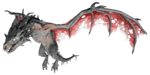 Zombie Lightning Wyvern PaintRegion1.png