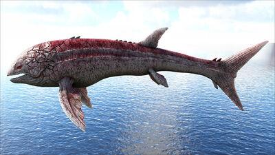 Leedsichthys - Official ARK: Survival Evolved Wiki