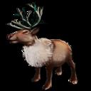 Megaloceros Reindeer Costume.png