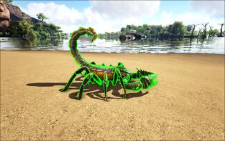 Mod Ark Eternal Elemental Poison Scorpion Image.jpg
