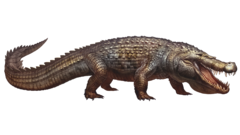 Mod ARK Additions Deinosuchus concept art.png