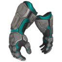 Federation Exo-Gloves Skin (Genesis Part 2).png