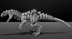 Mod ARK Additions Genesis Domination Rex image.jpg