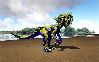 Elemental Lightning Velonasaur Official Ark Survival Evolved Wiki By yunaa, april 8, 2019 in general. elemental lightning velonasaur