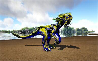 Mod Ark Eternal Elemental Lightning Velonasaur Image.jpg