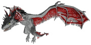 Poison Wyvern PaintRegion1.png