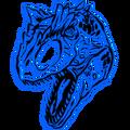 Mod Ark Eternal Elemental Lightning Allosaurus.png