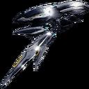 Astrodelphis Starwing Saddle (Genesis Part 2).png