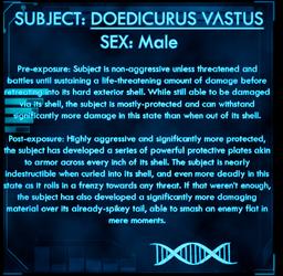 Dossier Doedicurus Vastus.png