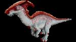 X-Parasaur PaintRegion2.png