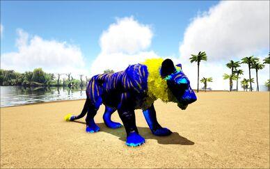 Mod Ark Eternal Elemental Lightning Tiger Image.jpg