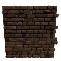 Brick Wall (Primitive Plus)