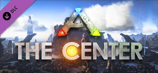 The Center Official Ark Survival Evolved Wiki I have a daeodon and it's heal ability with a green area of effect seems to turn on and off randomly. official ark survival evolved wiki