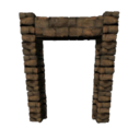 Brick Dinosaur Gateway (Primitive Plus).png