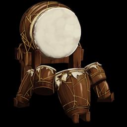 Wardrums Official Ark Survival Evolved Wiki