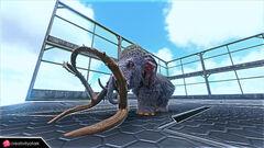 Chibi-Mammoth in game 1.jpg