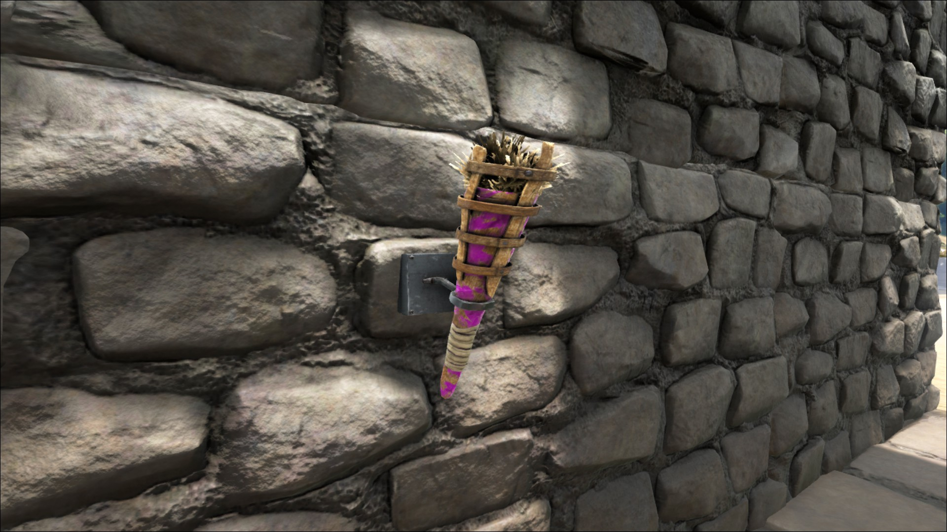 Wall Torch Official Ark Survival Evolved Wiki