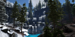 RedwoodWaterfallSteam.png