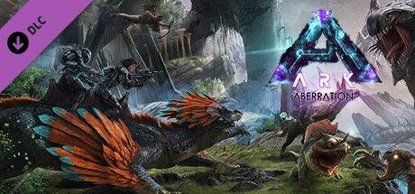 Ark extinction download