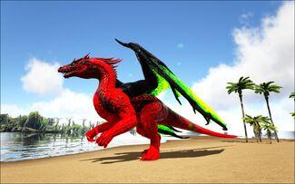 Mod Ark Eternal Elemental Poison Dragon Image.jpg