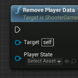 Remove Player Data