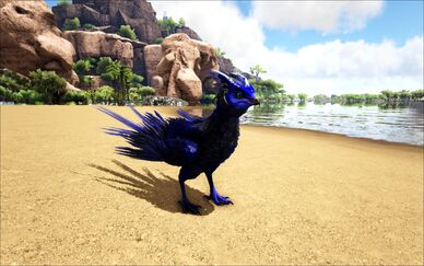 Mod Ark Eternal Elemental Lightning Featherlight Image.jpg
