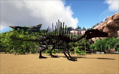 Mod Ark Eternal Resurrected Spinosaur Image.jpg