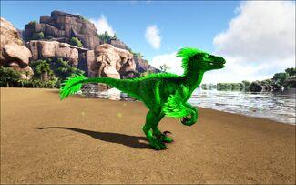 Mod Ark Eternal Elemental Poison Raptor Image.jpg