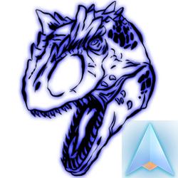 Mod:Primal Fear/Ascended Celestial Allosaurus