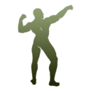 Archer Flex Emote.png