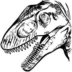 Mod:ARK Additions/Acrocanthosaurus