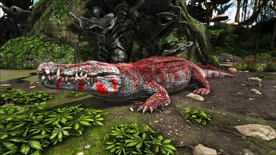 Mod ARK Additions Deinosuchus PaintRegion3.jpg