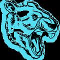 Mod Ark Eternal Elemental Ice Thylacoleo (Wild).png
