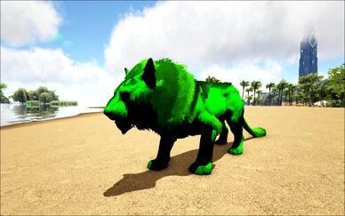 Mod Ark Eternal Elemental Poison Lion Male Image.jpg