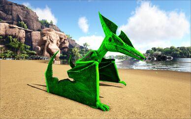 Mod Ark Eternal Elemental Poison Pteranodon Image.jpg