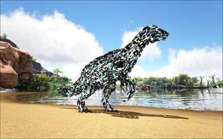 Mod Ark Eternal Unknown Harvester Therizinosaur Image.jpg