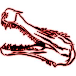 Mod:Primal Fear/Alpha Sarcosuchus