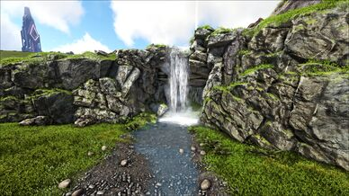 Scotland Waterfall Cave (Ragnarok).jpg