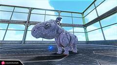 Chibi-Paraceratherium in game 1.jpg