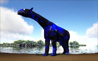 Mod Ark Eternal Elemental Lightning Corrupted Paracer Image.jpg