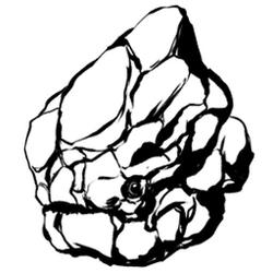 Golem de pierre
