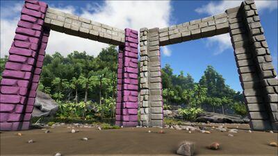 Behemoth Stone Dinosaur Gateway PaintRegion4.jpg