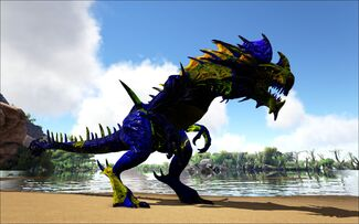 Mod Ark Eternal Elemental Lightning Reaper Queen Image.jpg