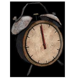 Simple Clock アイコンを無料でダウンロード