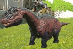 Chibi-Brontosaurus in game.jpg