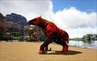 Mod Ark Eternal Eternal Alpha Chalicotherium Image.jpg