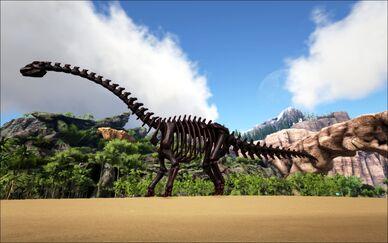 Mod Ark Eternal Resurrected Brontosaurus Image.jpg