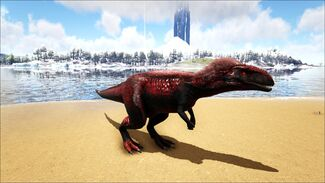 Apex Megalosaurus Official Ark Survival Evolved Wiki Other information includes an admin spawn command generator, blueprint, name tag and entity class. apex megalosaurus official ark