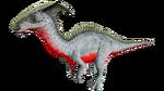 X-Parasaur PaintRegion4.png