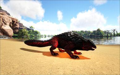 Mod Ark Eternal Elemental Fire Thorny Dragon Image.jpg